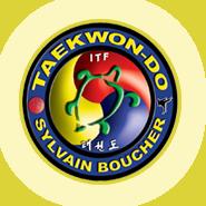 Boucher Taekwon-Do